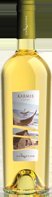 Karmis Cuvée IGT Tharros Bianco Contini