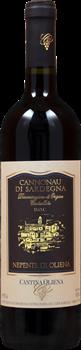 Nepente di Oliena Cannonau di Sardegna DOC
