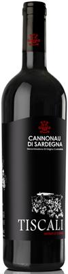 Tiscali Nepente di Oliena Cannonau di Sardegna DOC Fratelli Puddu