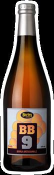 BB Strong Ale alla Sapa di Uva Malvasia Riserva Barley
