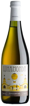 Lunamonda Bière Blanche Mezzavia