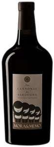 Nau Cannonau di sardegna DOC Mora & Memo