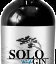 Solo Wild Gin Pure Sardinia