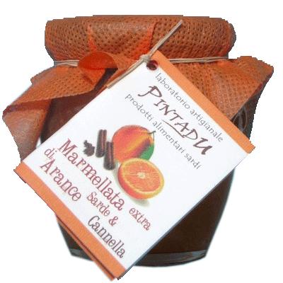 Marmellata-Extra-di-Arance-Sarde-e-Cannella-Pintadu