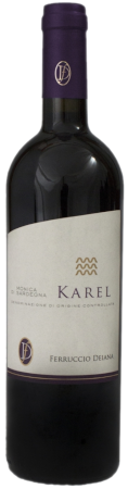 Karel Monica di Sardegna DOC - Ferruccio Deiana