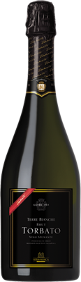 Terre Bianche Cuvée 161 Spumante Brut Sella & Mosca