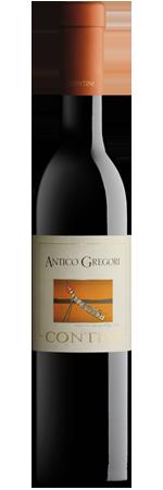antico gregori vernaccia di oristano doc cuvee azienda vitivinicola attilio contini
