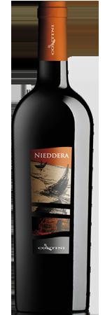 nieddera igt valle del tirso rosso azienda vitivinicola attilio contini