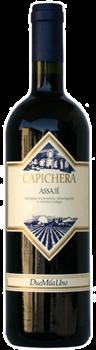 Assajé Capichera