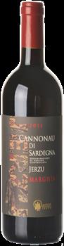 Marghia Cannonau di Sardegna DOC Antichi Poderi Jerzu