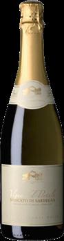 Moscato Vigne del Portale Moscato di Sardegna DOC Cantina Sociale del Vermentino di Monti