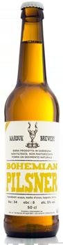 Bohemian Pilsner Marduk Brewery