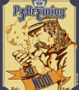 50 Nodi Indian Pale Ale P3Brewing