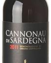 Etichetta Nera Antichi Poderi Cannonau di Sardegna DOC Antichi Poderi di Jerzu