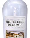 Filu 'e Ferru De Domu Acquavite di Vinacce Giovane Liquoreria Campidano