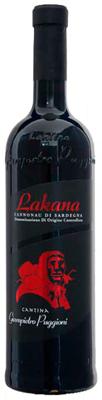 Lakana Cannonau di Sardegna DOC Puggioni