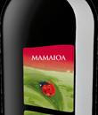 Mamaioia Rosso Cannonau di Sardegna DOC Biologico Contini