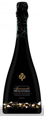 spumante di malvasia zarelli vino spumante aromatico di qualita metodo charmat zarelli