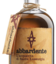 Abbardente Ambrata Acquavite di Vino Distillerie Lussurgesi