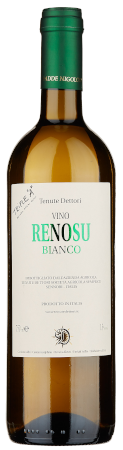 Renosu Bianco IGT Romangia Bianco   Dettori