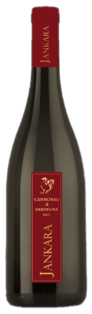 Cannonau Jankara Cannonau di Sardegna DOC   Jankara