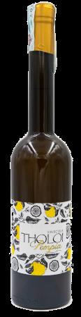 Liquore di Pompia   Azienda Agricola Tholoi