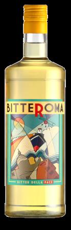 Bitter Roma Bianco Aperitivo Bitter   Silvio Carta