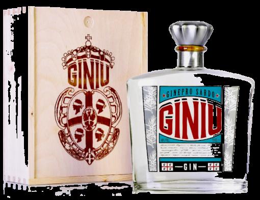 Giniu Gin Sardo   Silvio Carta