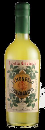 Limonello Liquore di Limone   Silvio Carta