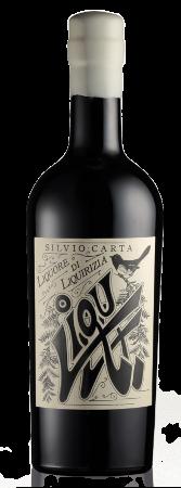 Liqu Liquore di Liquirizia   Silvio Carta