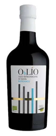 Oblio Bottiglia 500 ml Olio Extravergine di Oliva   Oleificio Giovanni Matteo Corrias