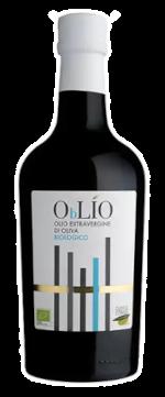 Oblio Bottiglia 750 ml Olio Extravergine di Oliva   Oleificio Giovanni Matteo Corrias