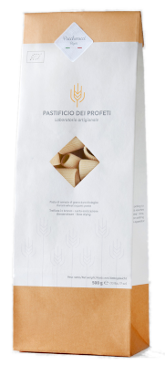 Paccherucci 500 gr   Pastificio dei Profeti