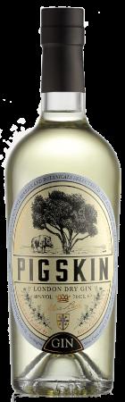 Pigskin Gin Distillato   Silvio Carta