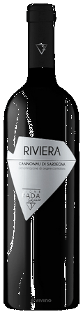 Riviera Cannonau di Sardegna DOC   Vigne Rada